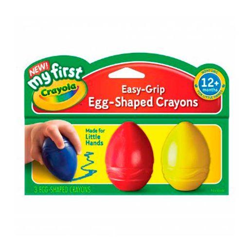 My-First-Giz-de-Cera-Modelo-Scribbled-Egg-Crayons---Crayola