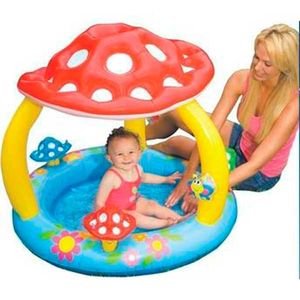 Piscina-Cogumelo-Divertido-45-Litros---Intex-