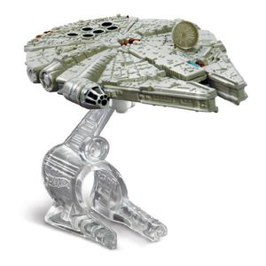 Hot-Wheels-Star-Wars-Naves-Millennium-Falcon---Mattel-