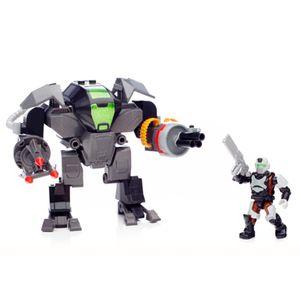 Mega-Blocks-Halo-Ciclope-Ataque-em-Massa---Mattel-