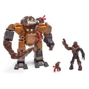 Mega-Blocks-Halo-Ciclope-Infectados-por-Parasitas---Mattel-