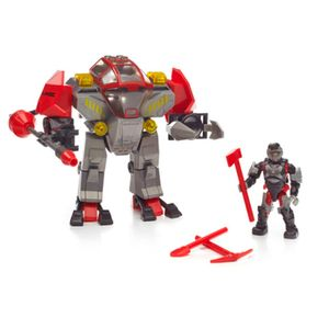 Mega-Blocks-Halo-Ciclope-Controle-de-Danos---Mattel