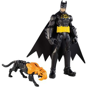Batman-Figura-Power-Attack-Tiger-Blast-Batman---Mattel