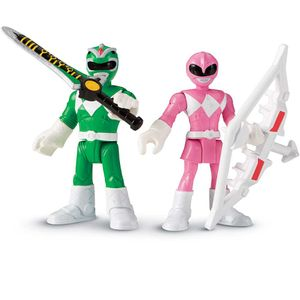 Imaginext-Power-Ranger-Verde-e-Rosa---Mattel
