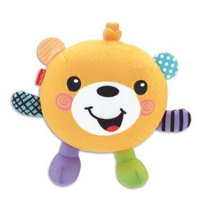 Fisher-Price-Amigos-do-Bosque-Risadinha-Urso---Mattel