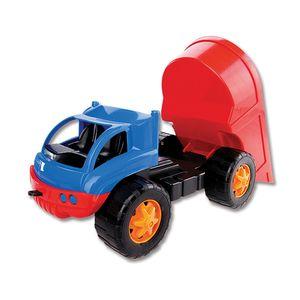 Caminhao-Iron-Truck-39cm---Dismat