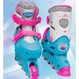 Frozen-Patins-33-ao-36-Branco-com-Azul-
