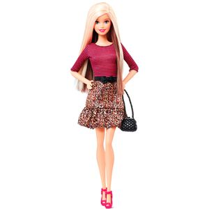 Fashionistas-Balada-Barbie-Saia-de-Oncinha---Mattel-