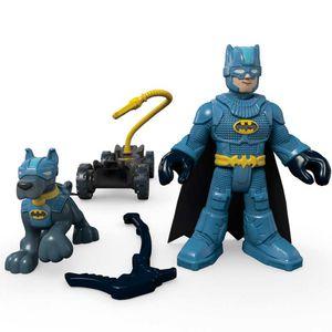 Imaginext-Batman-Montain---Mattel-