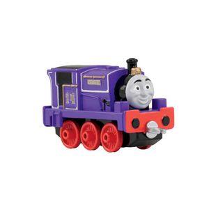 Thomas-e-seus-Amigos-Railway-Mini-Locomotiva-Charlie---Mattel