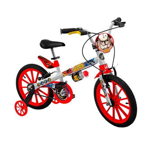 Star-Wars-Bicicleta-Aro-16---Bandeirante