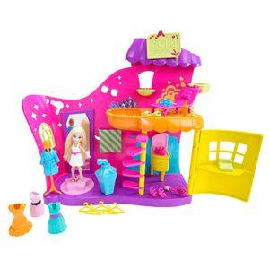 Polly-Pocket-Conjunto-Salao-de-Beleza-Muda-de-Cor---Mattel-