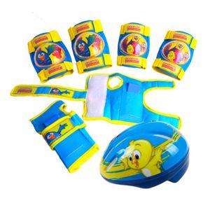 Galinha-Pintadinha-Kit-de-Seguranca---Astro-Toys