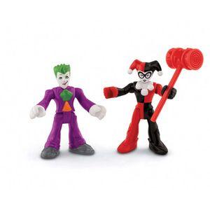 Imaginext-Super-Friends-Coringa-e-Arlequina---Hasbro