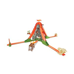Hot-Wheels-Track-Builder-Fuga-do-Vulcao---Mattel-