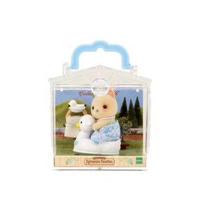 Sylvanian-Families---Kit-Especial-Baby-Duck-Poot---EpochMagia-