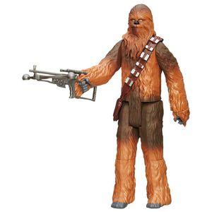 Star-Wars-Chewbacca-com-Acessorio---Hasbro