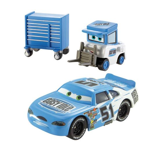 Carros-2-Pack-com-2-Veiculos-Rudy-e-Pitty---Mattel-