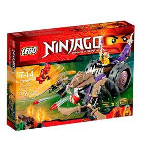 70745-Lego-Carro-de-Ataque-de-Anacondrai---LEGO-