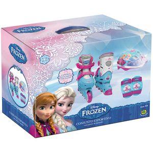 Patins-Frozen-Esportivo-com-Acessorios-Numero-33-ao-36-–-DTC