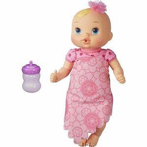 Baby-Alive---Recem-Nascido-Rosa-com-Chupeta---Hasbro