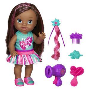Baby-Alive-Boneca-Cabelos-Fashion-Negra---Hasbro