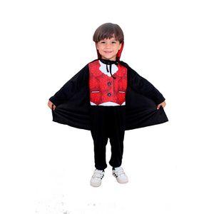 Fantasia-Conde-Dracula-Bebe-P---Sulamericana-