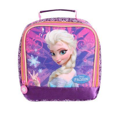 Frozen-Elsa-Lancheira-Soft---Dermiwil-