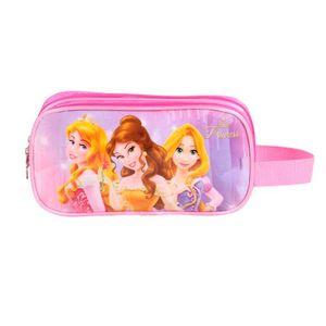 Princess-Pink-Estojo-Soft-2-Divisorias-G---Dermiwil-