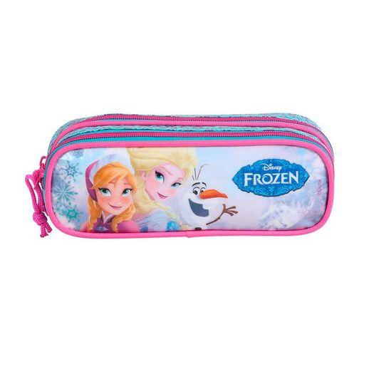 Frozen-Olaf-Estojo-Soft-2-Divisorias-P---Dermiwil