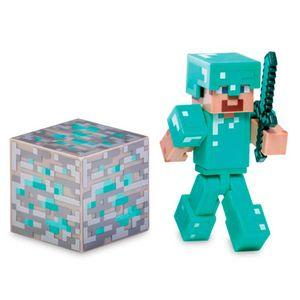Minecraft-Steve-com-Acessorio---Multikids