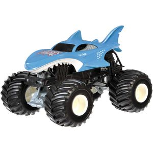 Hot-Wheels-Offroad-Monster-Jam-Shark-Weark---Mattel-