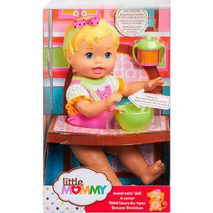Little-Mommy-Momentos-Dar-de-Comer-Melancia