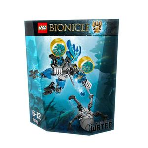 Lego-Bionicle-Protetor-da-Agua---LEGO-