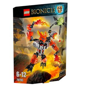 Lego-Bionicle-Protetor-do-Fogo---LEGO-