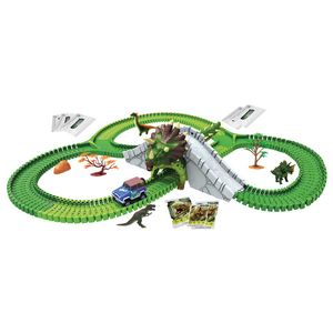 Dino-Mundi-Desafio-Triceratopo-200-Pecas---Fun-Divirta-se-Toystalk