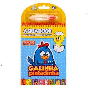 Aqua-Book-Galinha-Pintadinha---Multikids-