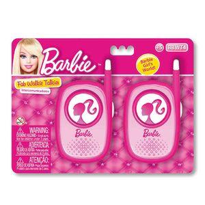 Barbie-Walkie-Talkies-Fabuloso---Intek
