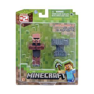 Minecraft-Figura-Blacksmith---Multikids-