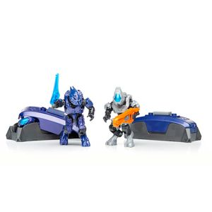Mega-Bloks-Halo-Armaduras-do-Covenant---Mattel-