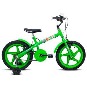 Bicicleta-Aro-16-Rock-Verde---Verden