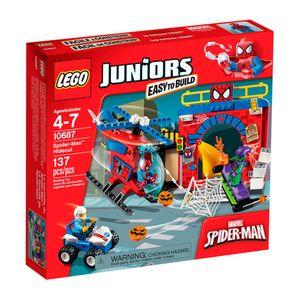 Lego-O-Esconderijo-do-Homem-Aranha---LEGO
