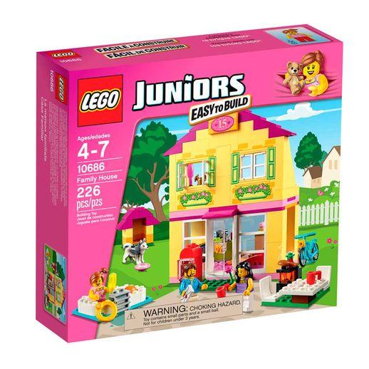 Lego-Casa-da-Familia---LEGO