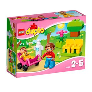 Lego-Mamae-e-Bebe---LEGO-