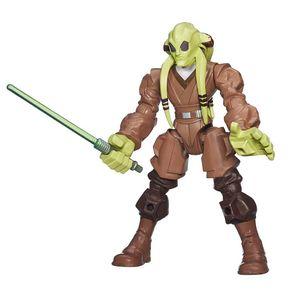 Star-Wars-Boneco-Hero-Mashers-Kit-Fisto---Hasbro