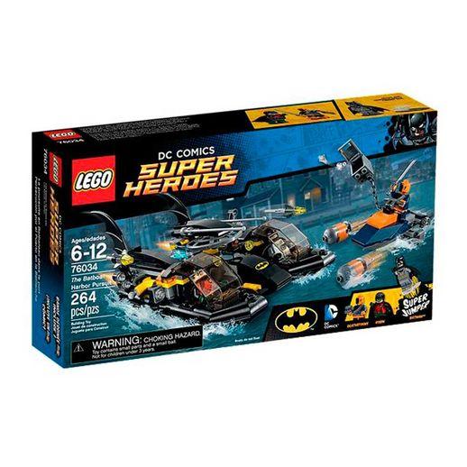Lego-A-Perseguicao-de-Batbarco-no-Porto---LEGO