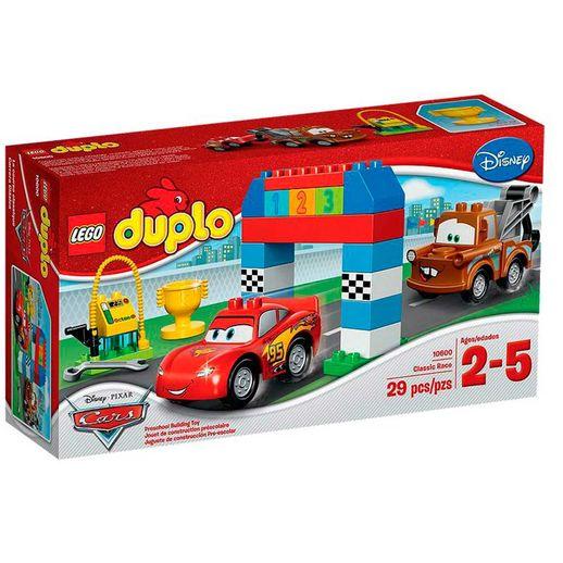 Lego-Disney-Pixar-Cars-Corrida-Classica---LEGO