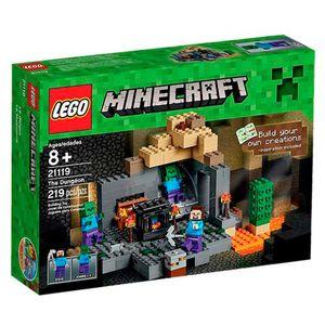 Lego-A-Masmorra---LEGO-