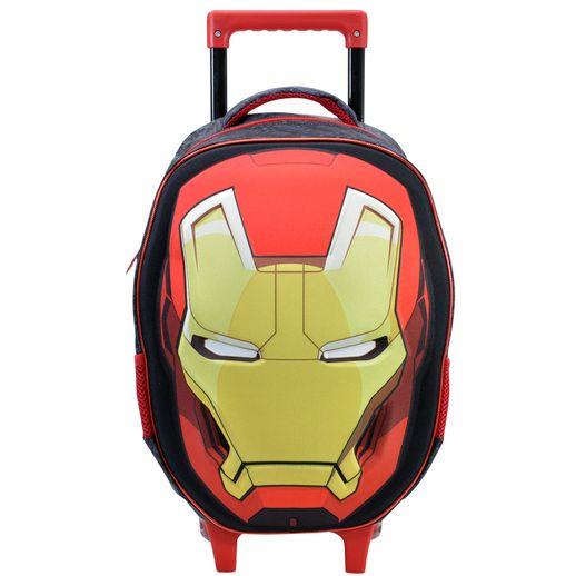 Os-Vingadores-Homem-de-Ferro-Mochila-Grande-com-Rodinhas---Xeryus