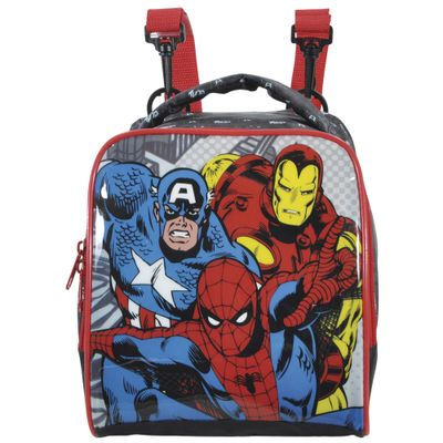 Lancheira-Marvel-Comics-Champions---Xeryus